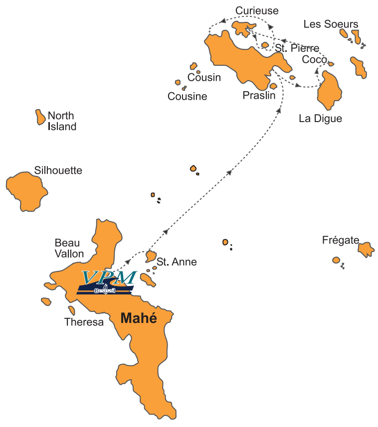 Cocktail Karte.Vpm Yachtcharter Cabin Cruises Cabin Cruise Seychelles